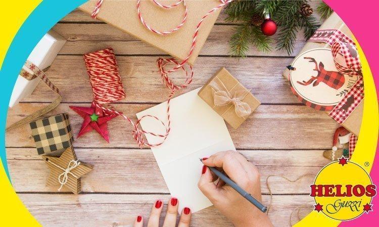 Le Più Belle Frasi Da Scrivere Sui Biglietti Dauguri Per Il Natale