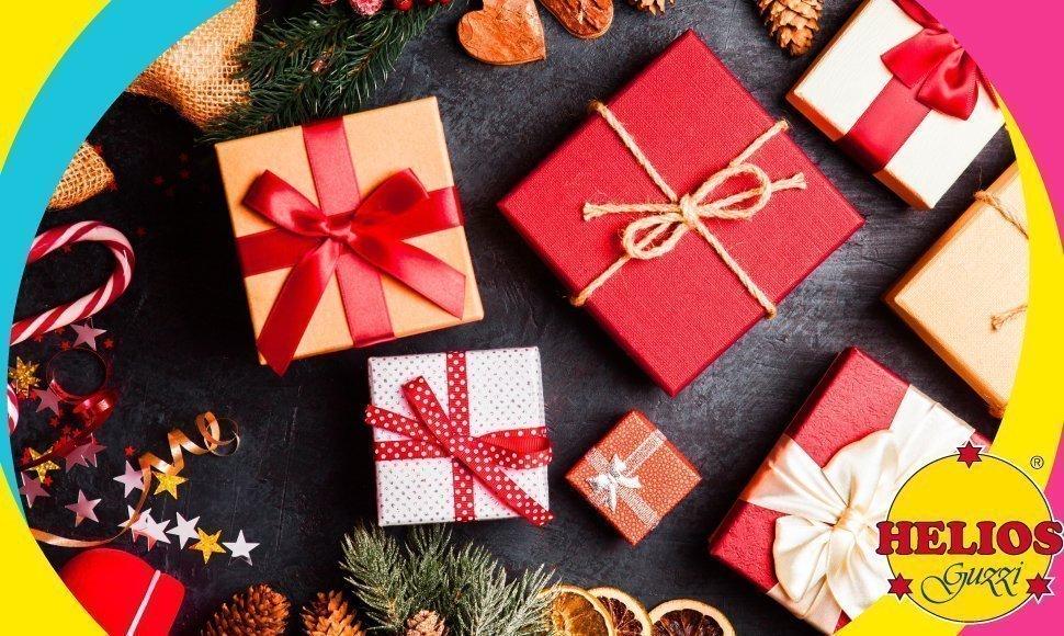 Regali Di Natale Aziendali Personalizzati.Regali Di Natale Le 10 Migliori Idee Personalizzate